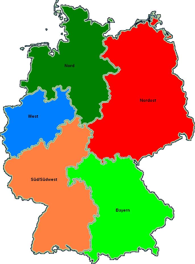 regionalliega